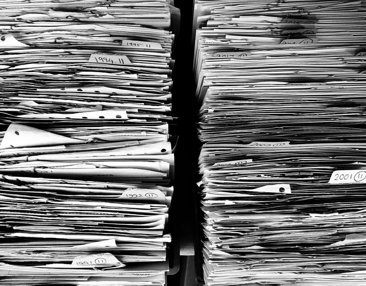 Paperwork - a good McKenzie Friend should be able to help you with it