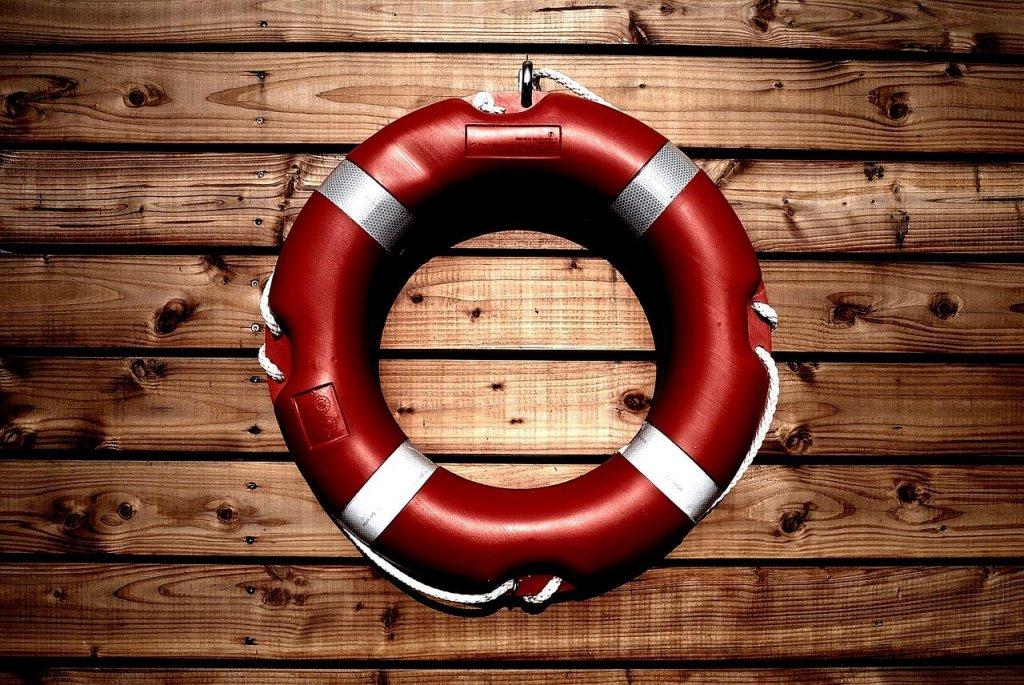 Common law marriage - like going to sea without a life jacket